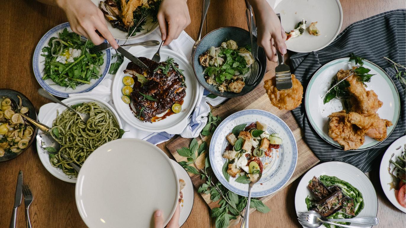 KL's best restaurants for group dining