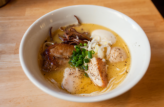 The best Tokyo ramen of 2016 | Time Out Tokyo
