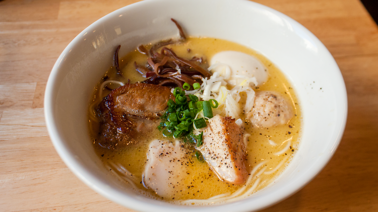 The best Tokyo ramen of 2016   Time Out Tokyo