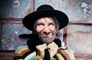 Ohrwurm presents Danny Howells