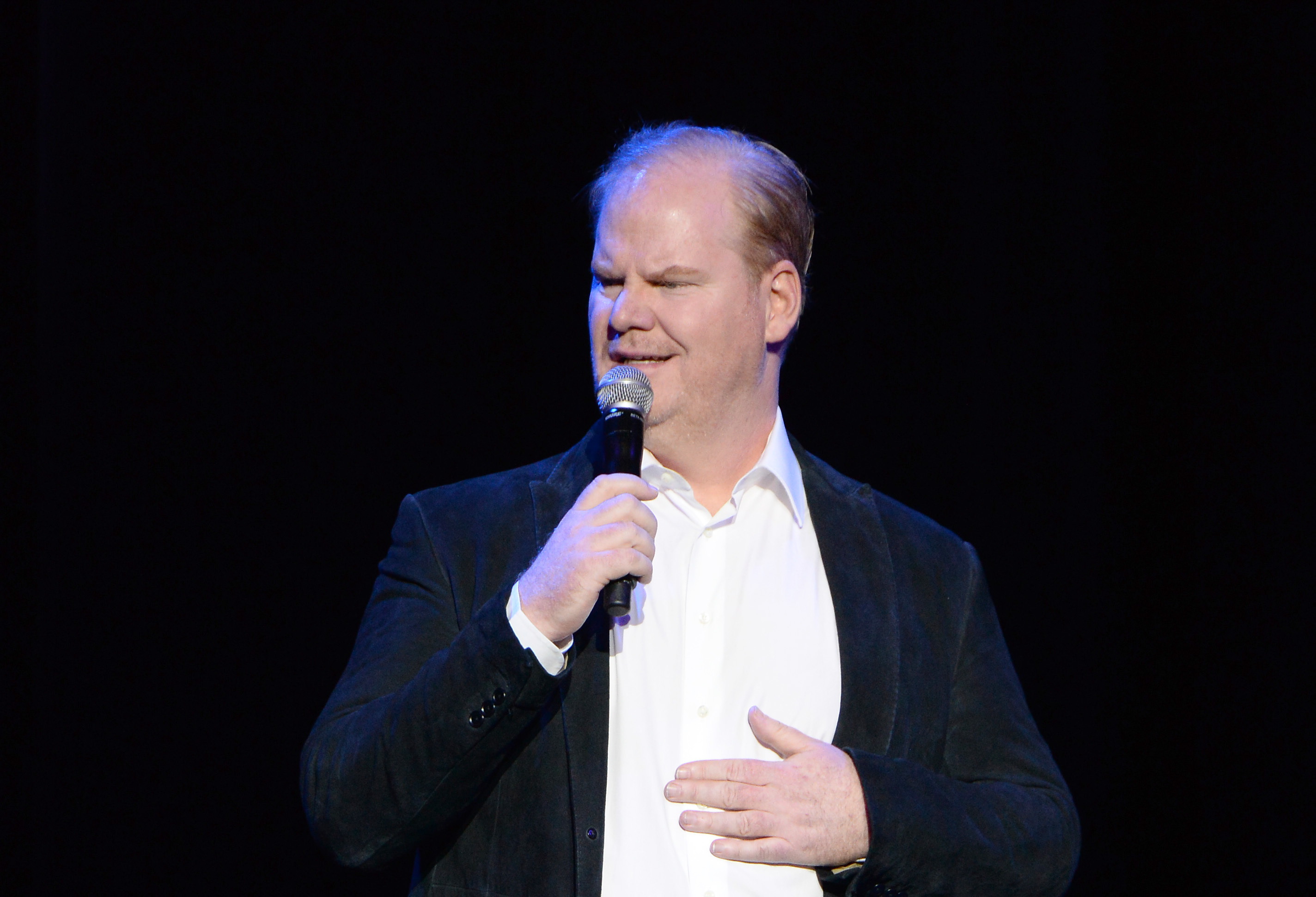Gaffigan is coming to Tel Aviv. Are you ready?
