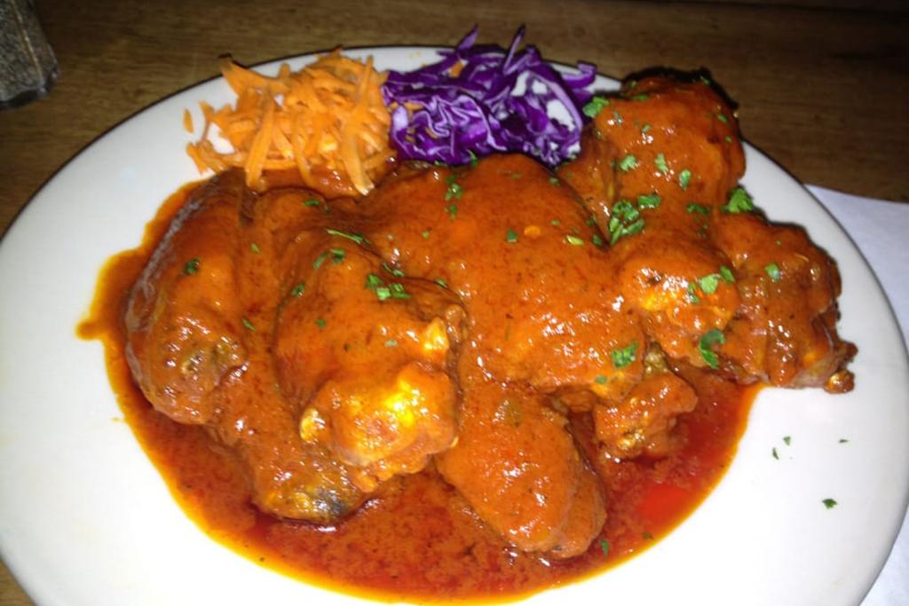Creole Cajun Restaurants Nyc