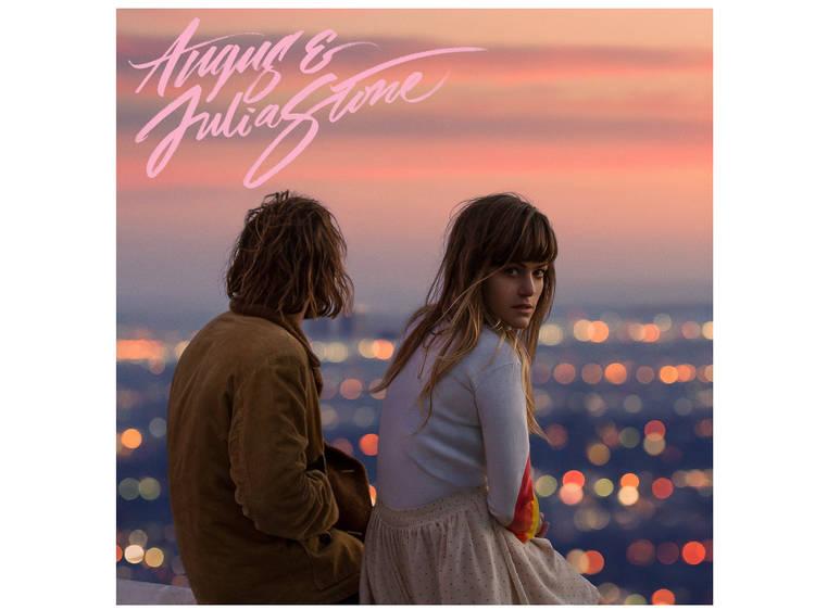 Angus & Julia Stone (2014), de Angus & Julia Stone