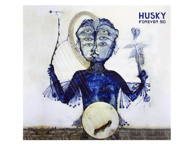 Forever So (2012), dos Husky