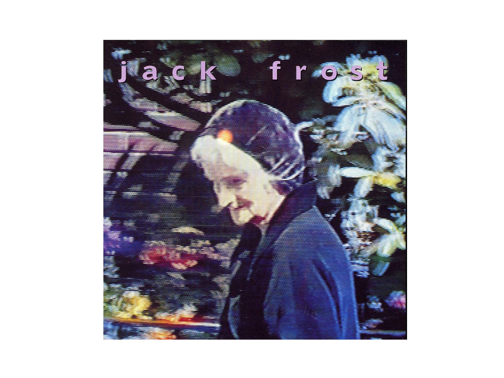 Jack Frost (1991), pelos Jack Frost