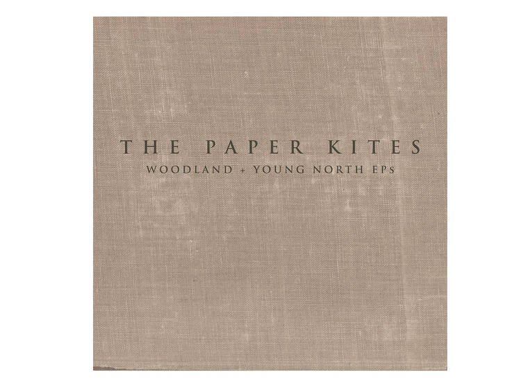 Woodland + Young North (2011/2), de The Paper Kites