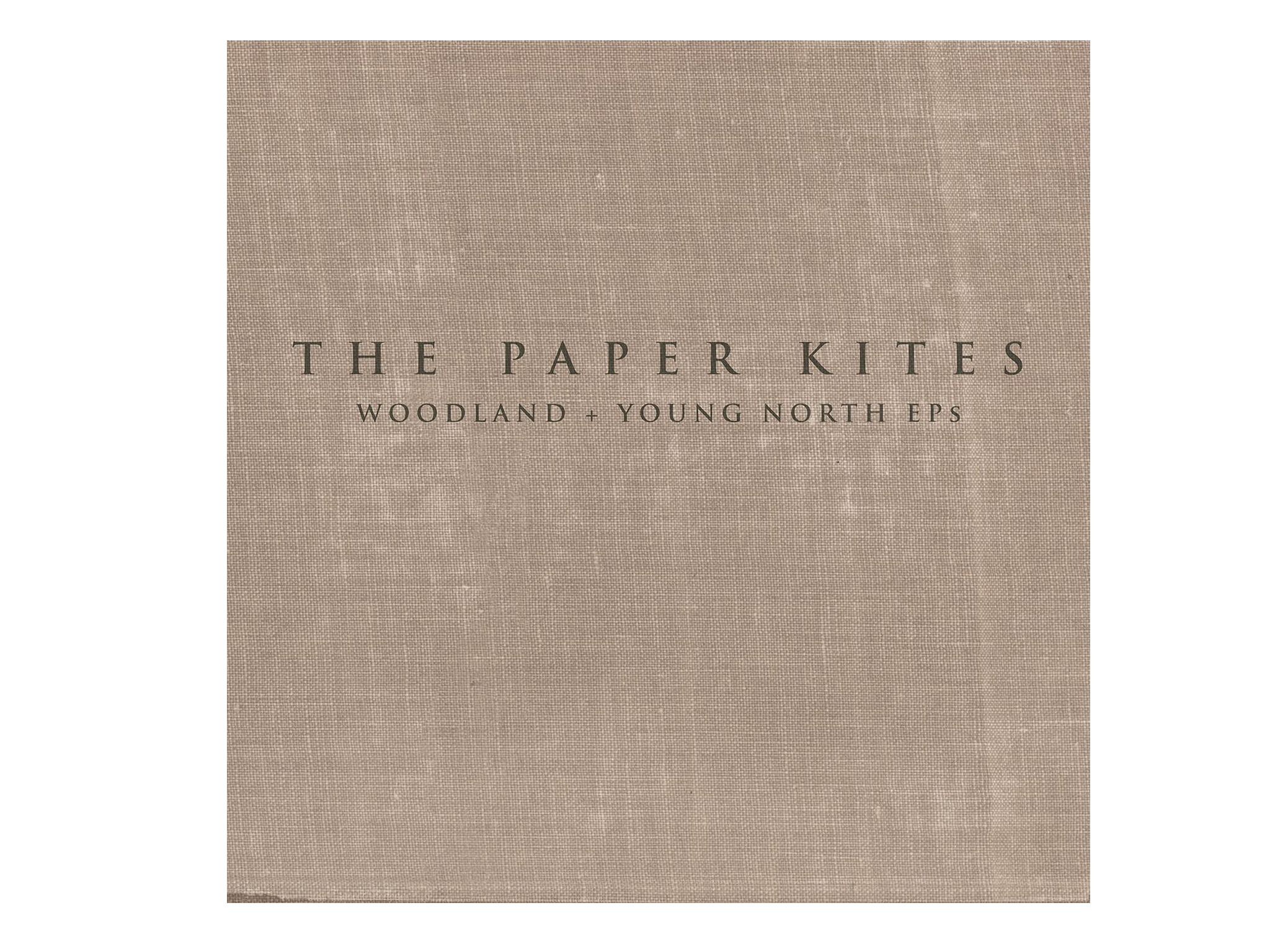 The Paper Kites - Woodland + Young North