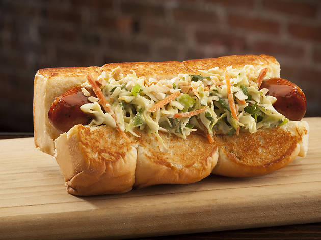 The 15 most delicious hot dogs in Las Vegas