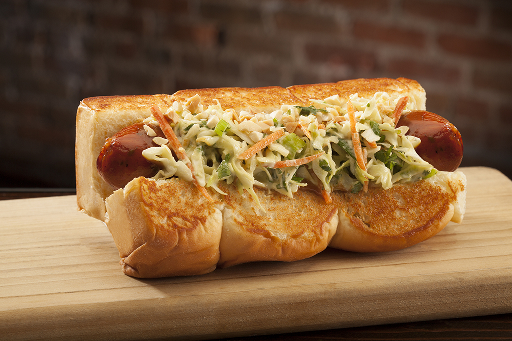 The 15 best hot dogs in Las Vegas