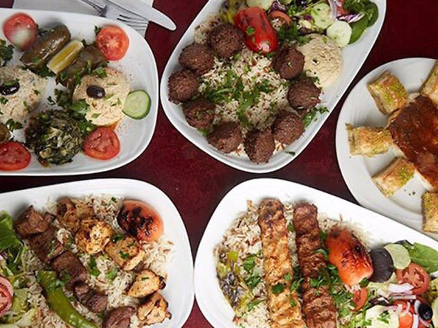 Best Halal Restaurants In Nyc 1 Istanbul Kebab House