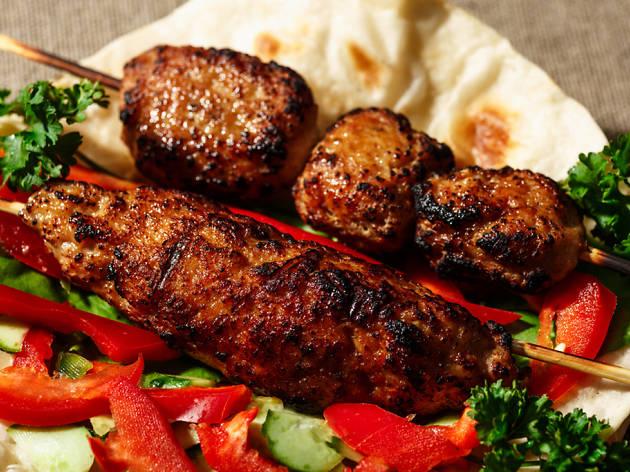Farook Halal Food