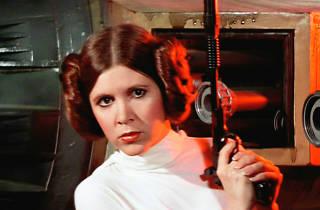 film still Star Wars