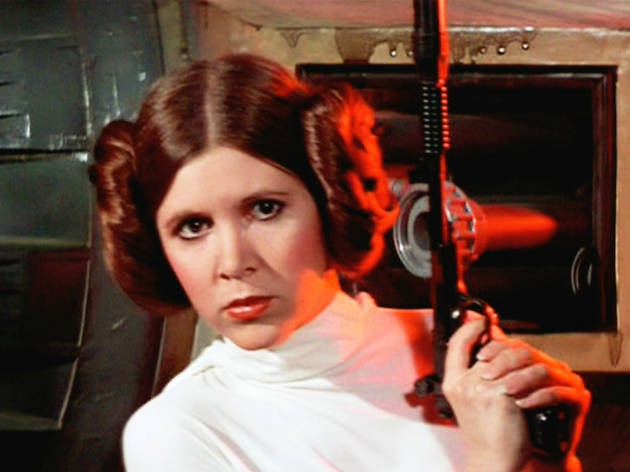 Carrie Fisher's Princess Leia won't be digitally recreated for future Star Wars films