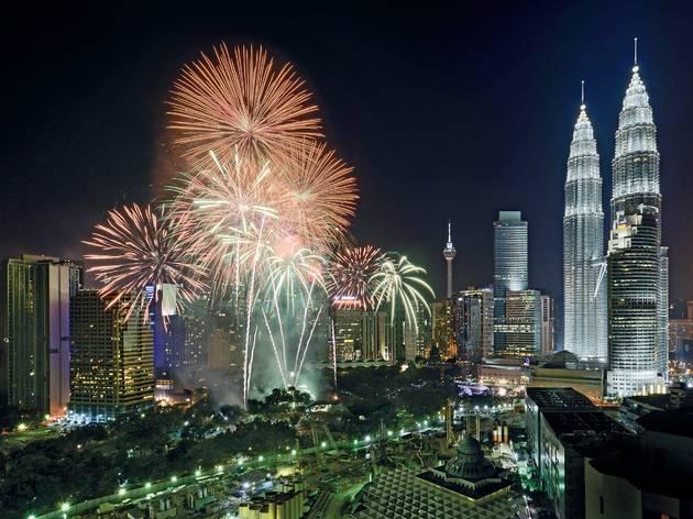 Fuego fireworks