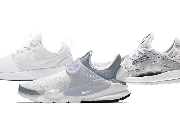 New: Nike Sock Dart