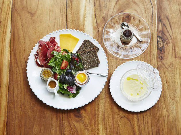 Danish food, Hygge VEN