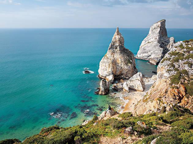 The Most Beautiful Lisbon Beaches