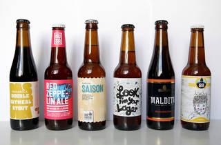 Cerveja Artesanal - Pack 2
