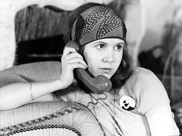 5 films avec Carrie Fisher que vous ne verrez jamais Princesse Leia