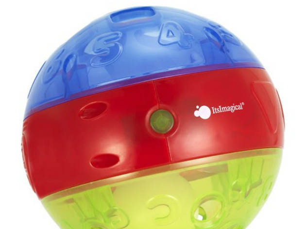 flash ball bbfitness
