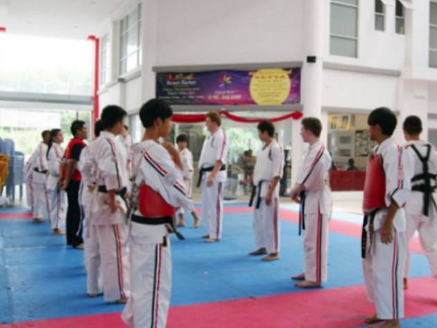Persatuan Koshiki Karate-Do Klang
