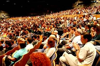 Haifa Auditorium