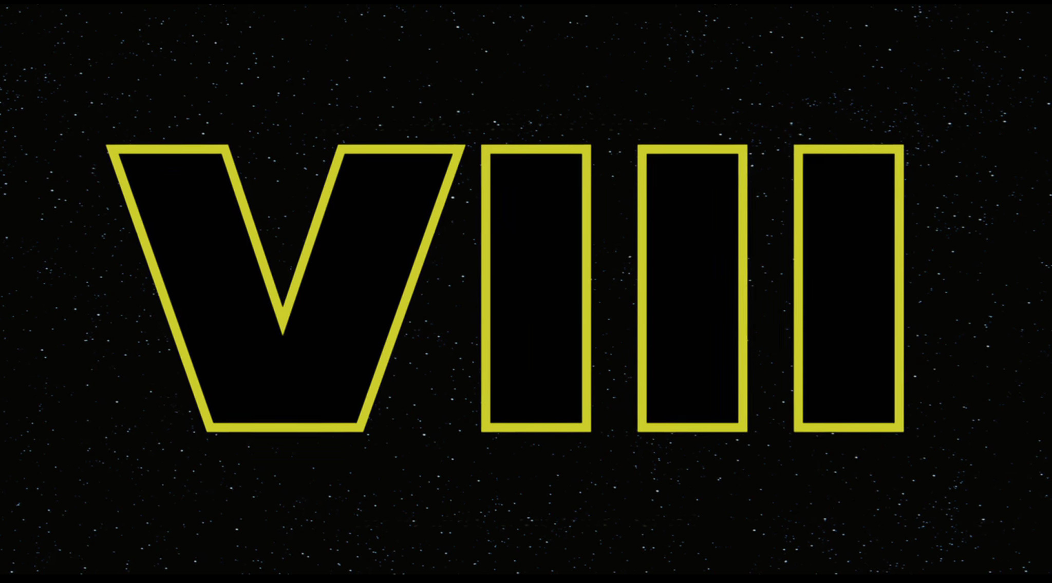 Star Wars: Episode VIII