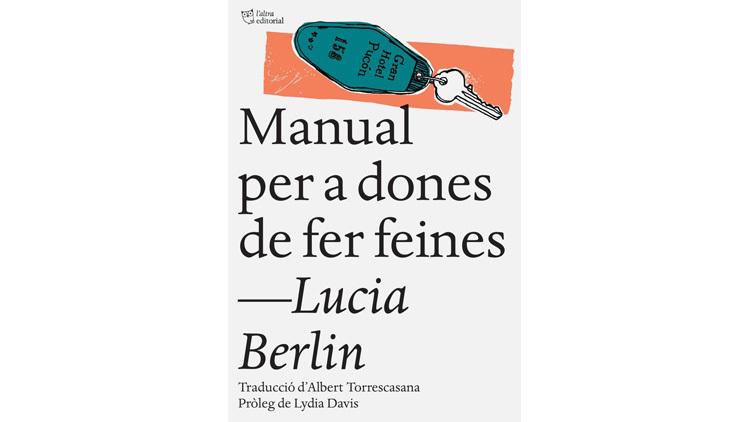Manual per a dones de fer feines