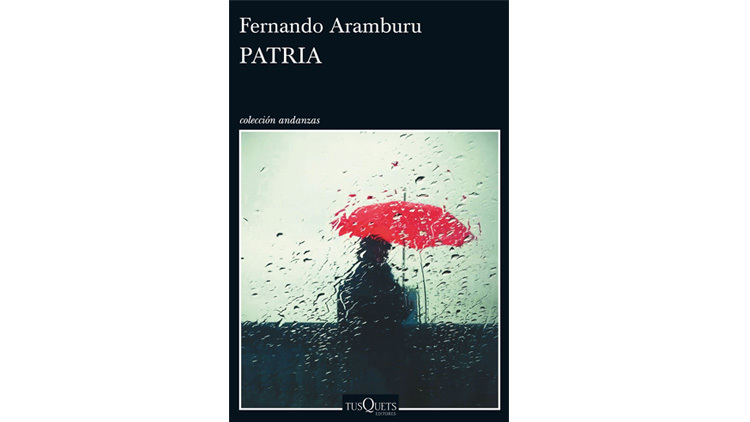 'Patria', de Fernando Aramburu
