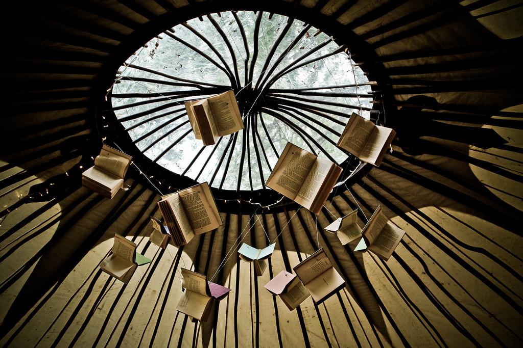 Els 6 llibres del 2016