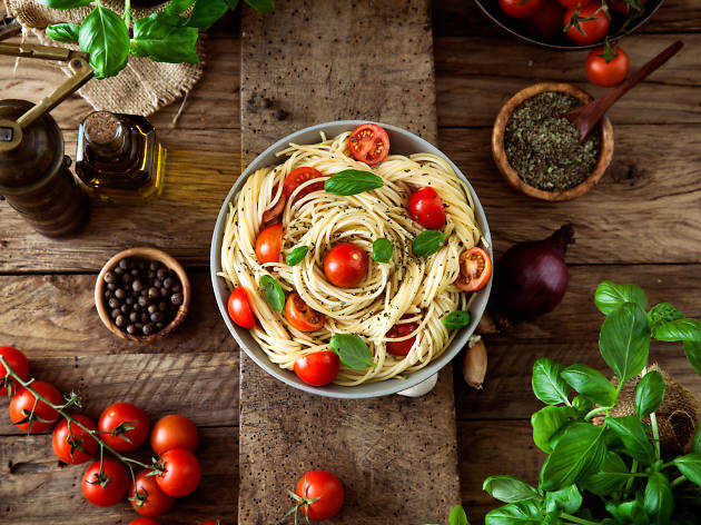 The best restaurants in Tel Aviv for authentic Italian cuisine