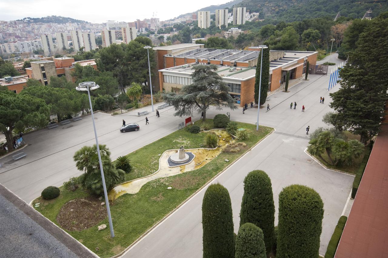 Campus Mundet