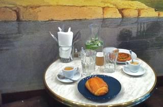 Gaya Café Cantine (Gaya ©ZT)