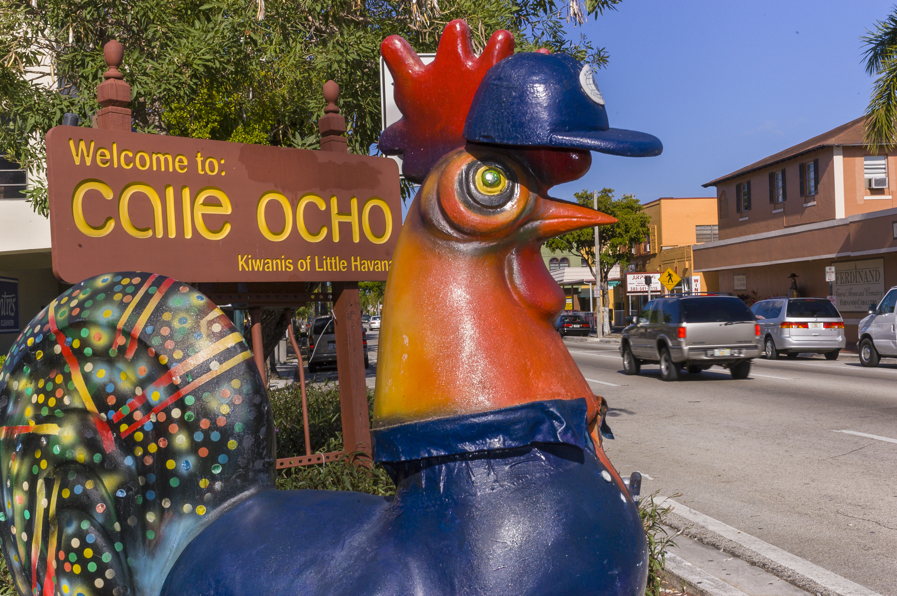 Little Havana Food Tour