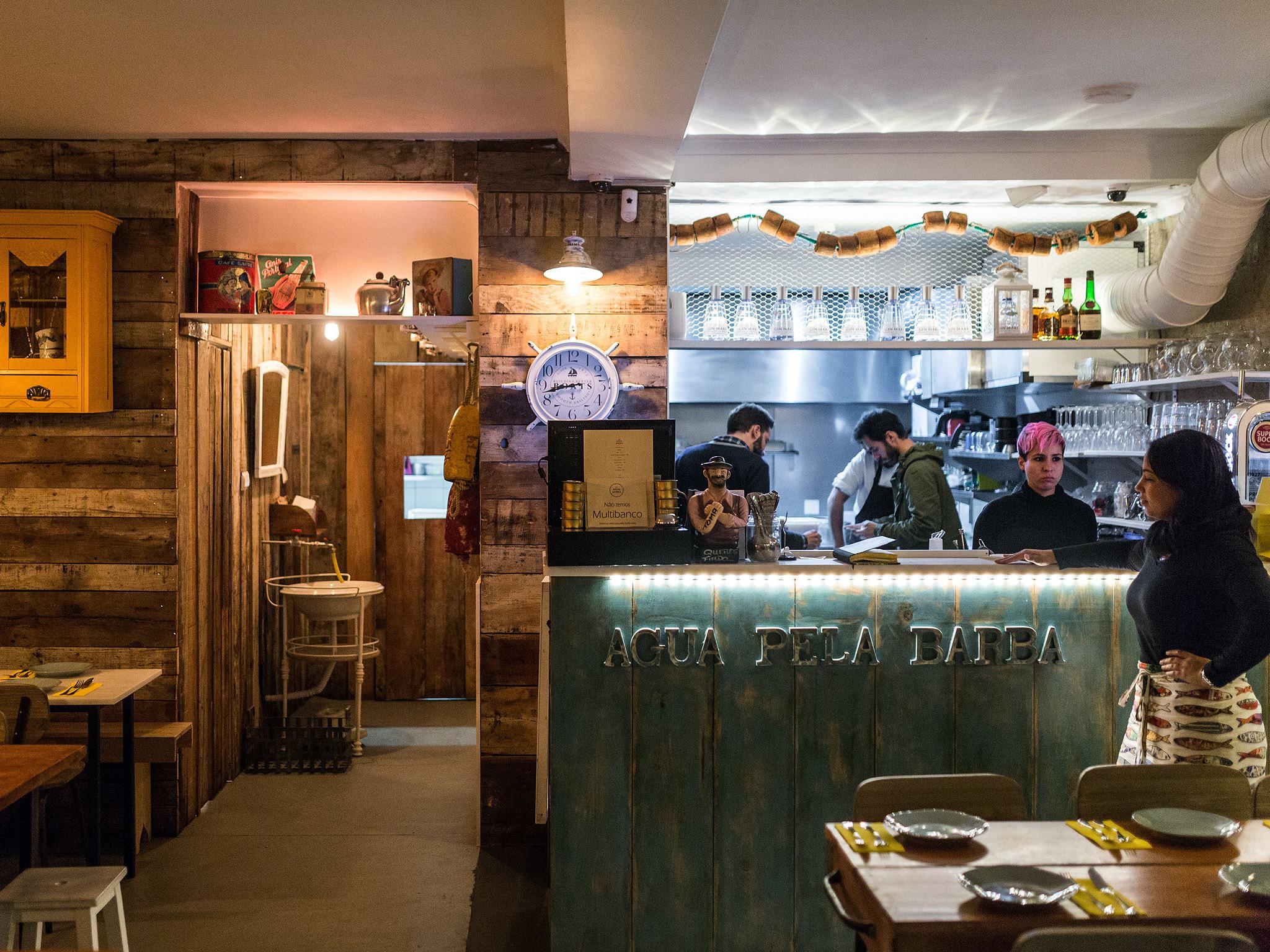 Restaurantes abertos ao domingo em Lisboa