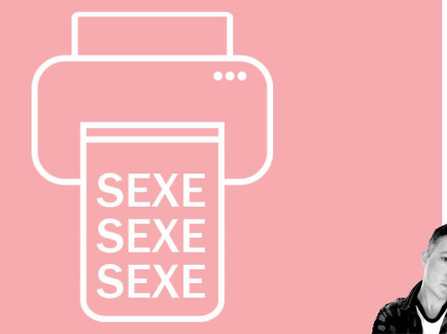 Paul B. Preciado: 'Quin sexe voldries tenir si el poguessis dissenyar amb una impressora 3D?'