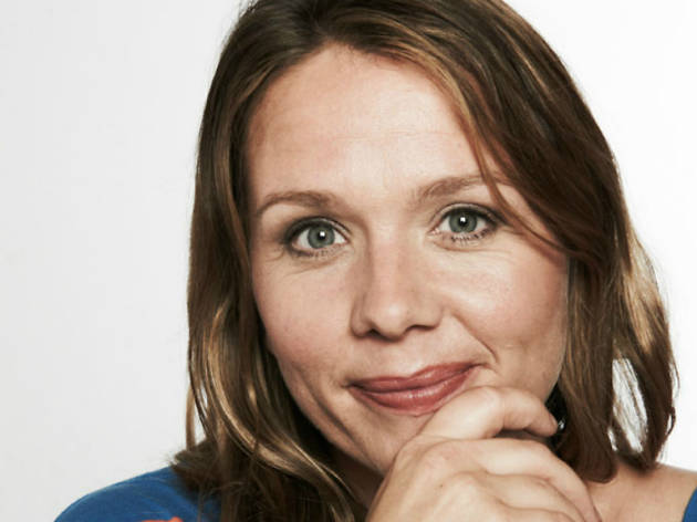 99 Club Leicester Square: Kerry Godliman