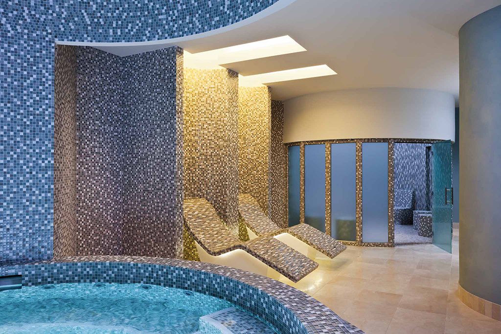 The 14 best spas in Washington, DC