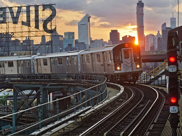 See where your line falls on the list of best and worst subways of the year