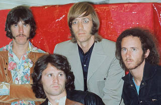 The Doors to be honored with their very own day in Venice