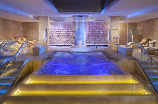 Qua Baths and Spa at Caesars Palace