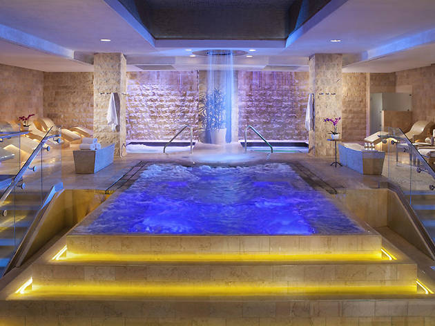The 15 best spas in Las Vegas