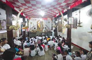 Saman Devalaya