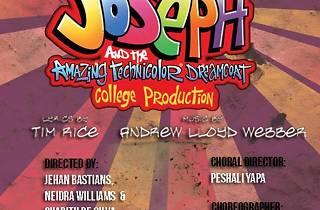 Joseph and the Amazing Technicolour Dream Coat