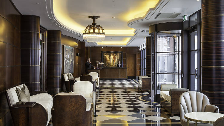 The best hotels near Marble Arch