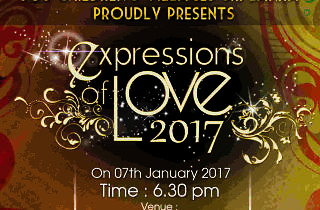 'Expressions of Love'