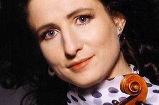'Madeleine Mitchell – The Exquisite Violin'