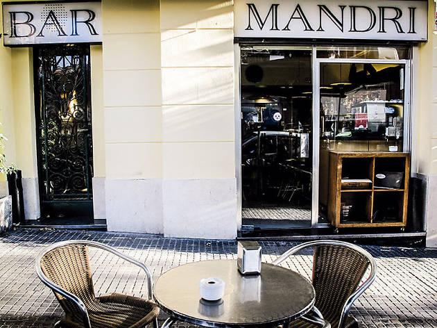 Bar Mandri