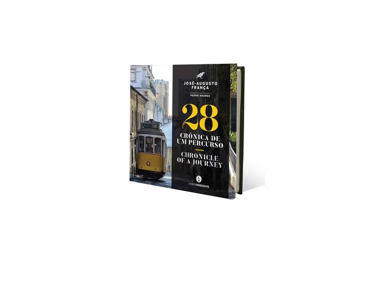 28 Crónica de Um Percurso