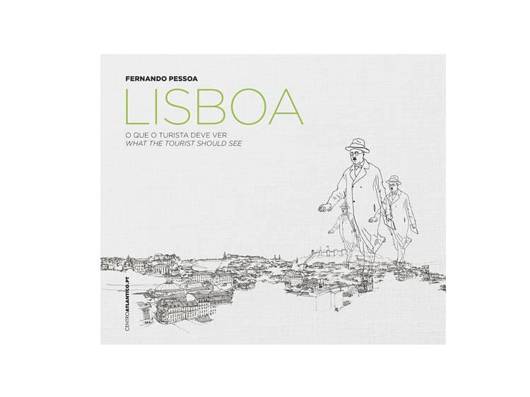 Lisboa, o que o turista deve ver